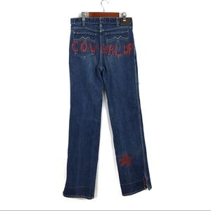 Durango Jeans | Custom Cowgirl Up Jeans